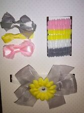 Baby Hair Accessories 12 Pcs set