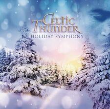 Holiday Symphony by Celtic Thunder (CD, 2014 Sony) LN