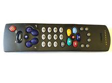 GENUINE ORIGINAL PHILIPS SBC RU 422/05 UNIVERSAL TV REMOTE CONTROL