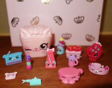 Shopkis Toys Lot with Little Case