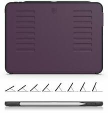 ZUGU CASE The Muse for 2018 iPad Pro 11 inch Stand + Sleep/Wake Cover (Purple)