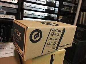 NEW, Moog Moogerfooger MF-104M Analog Delay/MF104 M/ MF 104M pedal //ARMENS