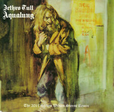 Jethro Tull - Aqualung (Steven Wilson Mix) (NEW CD)