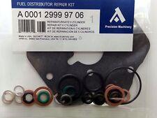 0438101011 Repair Kit for Bosch Fuel Distributor Mercedes 300E 300SEL 300SL 190E