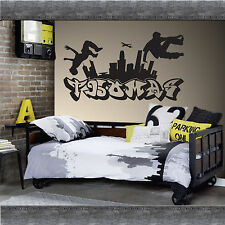 Contemporary Personalised Wall Decals & Stickers