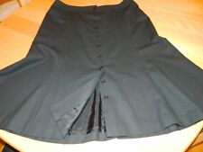 Sutton Studio skirt 16P black