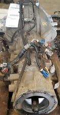 1999 FORD EXPLORER AUTOMATIC TRANSMISSION ASSEMBLY 178,251 MILES 5.0 4X4 4R70W