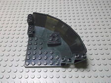 Lego 1 Panel 10x10x2 schwarz negativ 30201 Set 6977 6198