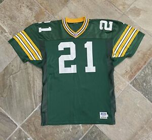 Vintage Green Bay Packers Craig Newsome Starter Football Jersey, Size XL