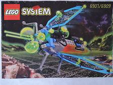 LEGO Bauanleitung / Instruction  System 6907/6909