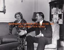 MARIA JERITZA Opera Soprano & GENTLEMAN JIM CORBETT Boxer original photo