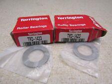 New listing Torrington Trd-1423 (Lot of 2) Thrust Bearing Washer
