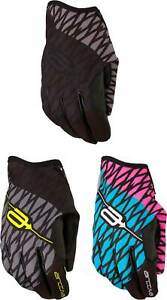 Arctiva SC1 Gloves - Snowmobile Water Resistant Touch Screen Winter Mens