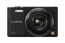 Panasonic LUMIX Black Digital Cameras