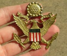 WW2 US Army Air Force Sweetheart Home Front Costume Jewelry Pin