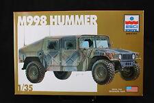 YC070 ESCI 1/35 maquette tank char 5026 M998 Hummer