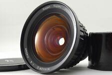 【AB- Exc】Nikon NIKKOR-D 40mm f/4 Lens for Zenza Bronica Nippon Kogaku JAPAN#2867