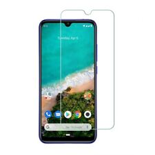 For Xiaomi Mi A3 Tempered Glass Screen Protector Case Friendly