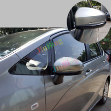 For Honda Fit Jazz GK5 2015-17 Silver Left Driver Side Rearview View Mirror h