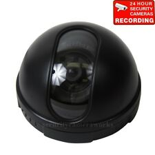 Dome Security Camera SONY CCD Wide Angle for Indoor Home DVR Surveillance bdr