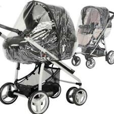 Raincover Bebecar Ip-op Stylo Icon Grand Carrycot Rain Cover