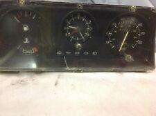 FORD TRANSIT MK5 1995   2.5 diesel SPEEDOMETER UNIT