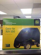 JOHN DEERE-LP37038, COVER FOR XUV 550