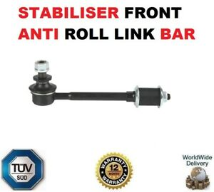 Front anti Roll Bar Link Set LH RH pour Toyota 4 Runner Surf 3.0TD KZN185 1995+