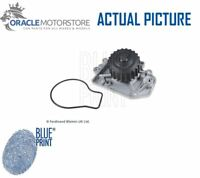 NEW BLUE PRINT ENGINE COOLING WATER PUMP GENUINE OE QUALITY ADH29130