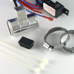 Regolabile Interruttore Termico con Attacco per Ventola Elettrica Raceparts Cc