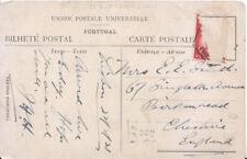 Genealogy Postcard - Smith - 67 Singleton Avenue - Birkenhead - Cheshire - 3201A