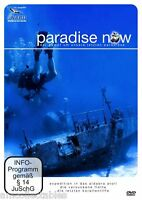 DVD - Paradise Now - Il Lotta A Unsere Ultimo Paradise - Parte 5 Nuovo/Originale