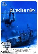 DVD - PARADISE NOW - LA LUCHA UM Nuestro Letzten - Parte 5 NUEVO / embalaje