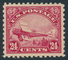 U.S. Scott #C6 (1923) w/PSAG Certificate: Grade: 90 og NH SMQ Value: $250.00