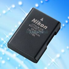 Genuine Nikon EN-EL14 Original battery for D5100 D5300 D3100 D3300 P7000 P7100