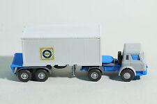 881 Typ 2B Wiking International Loadster IWT / silbergrau & himmelblau