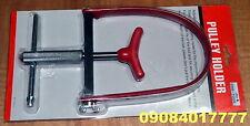 Flywheel Pulley Holder Motorcycle Tool