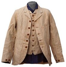 Mister Freedom Hacendado Jacket Sack Coat – Size 40 – MFSC – Sugar Cane