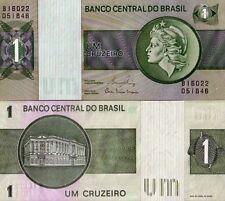 Brésil - Brazil billet neuf de 1 cruzeiro pick 191 UNC