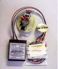 BSA Boyer Electronic Ignition 500 650 1962-72 A65 A50 TWIN