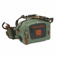 Fishpond Thunderhead Submersible Lumbar Pack Yucca Waterproof Fly Fishing