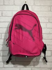 PUMA ECHO RUCKSACK / BACKPACK / SCHOOL / SWIMMING GYM BAG - BRAND NEW