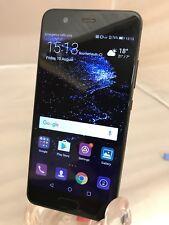 Huawei P10  VTR-L09- 64GB -Graphite Black-Unlocked -Smartphone-Grade A -Warranty