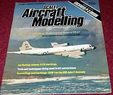 Scale Aircraft Modelling 2.3 Lockheed P3 Orion,Seafire