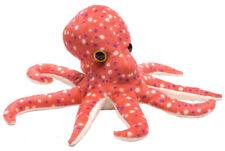 "Wild Republic Hug'ems - Octopus 7"" 16263"