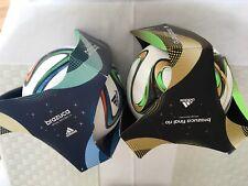 Adidas 2 OMB WM 2014 Matchball! Neu! In OVP!