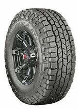 4 New Cooper Discoverer A/T3 XLT All Terrain Tire LT285/75R17 LT285 75 17 10PR