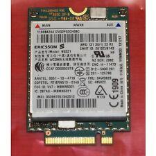 UMTS Modul Ericsson N5321 04W3823 HSDAP Lenovo T440 T431s X240 T540p L540 W540