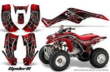 Honda TRX 250 02-05 GRAPHICS KIT CREATORX DECALS STICKERS SPIDERX R