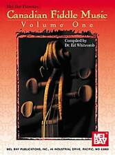 CANADIAN FIDDLE MUSIC VOLUME 1 SONG BOOK NEW